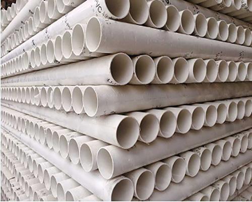 PVC排水管材批发