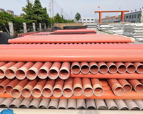 北京CPVC电力管