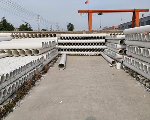 北京PVC-U排水管